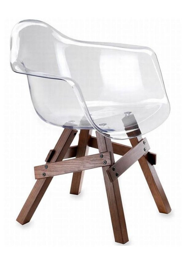 Icon armchair DeFrae Contract Furniture