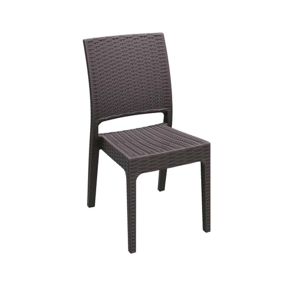 Indiana Side Chair DeFrae Contract Furniture