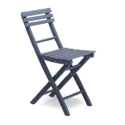 Jazzie Folding Side Chair Outdoor Folding Chair DeFrae Contract Furniture
