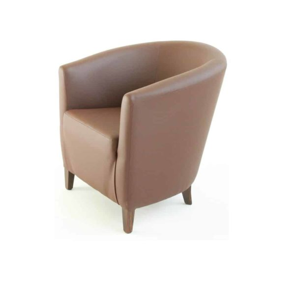 Jenson Tub Chair DeFrae Contract Furniture