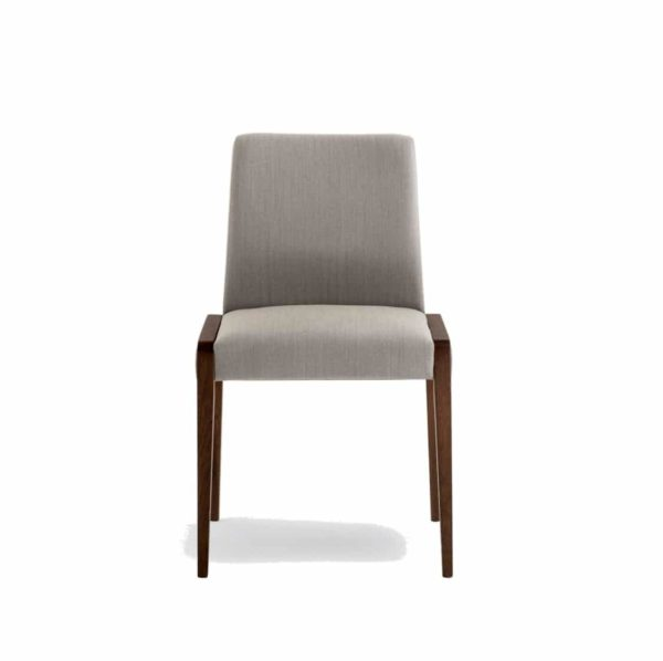 Jill Side Chair Pedrali at DeFrae Contract Furniture
