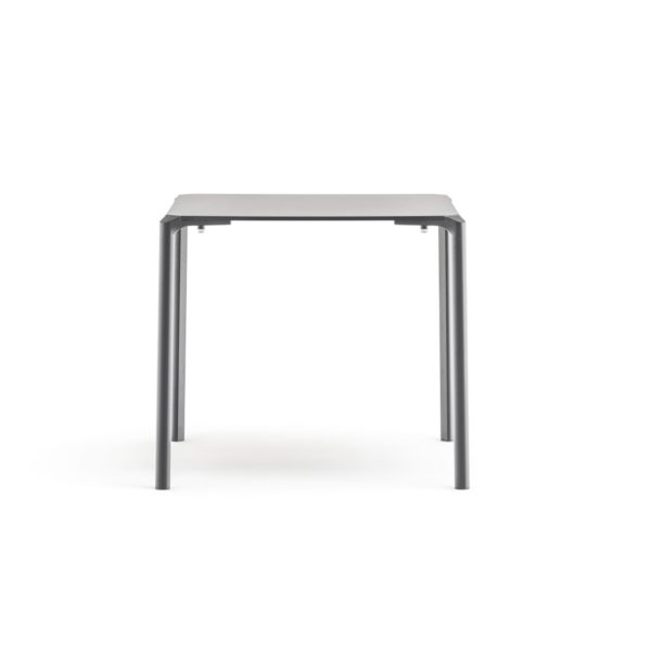 Jump Table TJ4 Pedrali at DeFrae Stackable Outdoor Complete Table Square