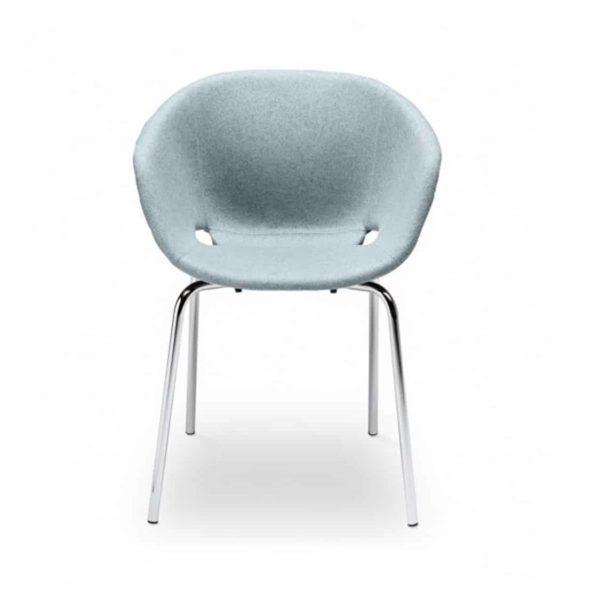 Kai Armchair uni-ka 594 DeFrae Contract Furniture
