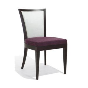 Kelly side chair Restaurant Dining Chair DeFrae Contract Furniture.png