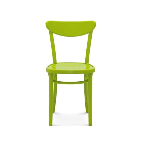 Leo Side Chair Bentwood Fameg 1260 stool DeFrae Contract Furniture