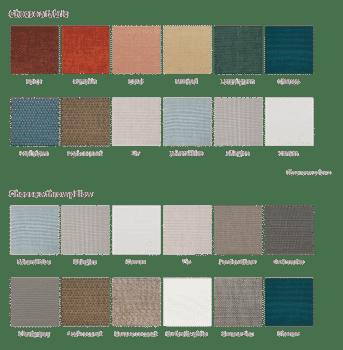 Leone Outdoor Sofa Colour Options
