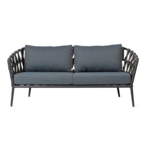 Leone Sofa Leo Vincent Sheppard at DeFrae Contract Furniture