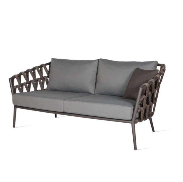 Leone Sofa Leo Vincent Sheppard at DeFrae Contract Furniture