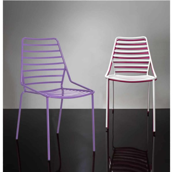 Link Side Chair Gaber at DeFrae Contract Furniture In Situ