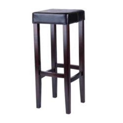 Loris Bar Stool at DeFrae Contract Furniture