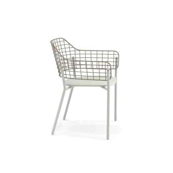 Lyze Armchair Emu DeFrae Contract Furniture