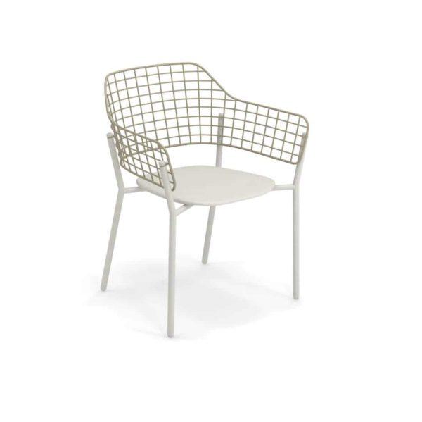 Lyze Armchair Emu DeFrae Contract Furniture Hero Image