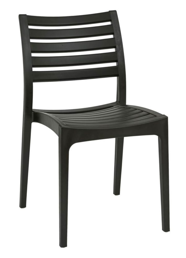 Sydney Stackable Side Chair Sydney Stackable Side Chair