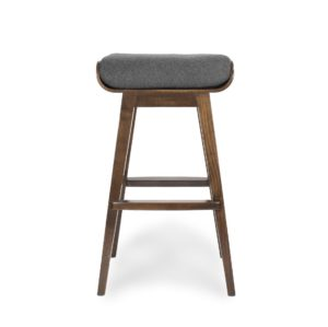 Meridian Bar Stool 1209 DeFrae Contract Furniture