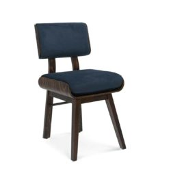 Meridian Side Chair A-1209 DeFrae Contract Furniture
