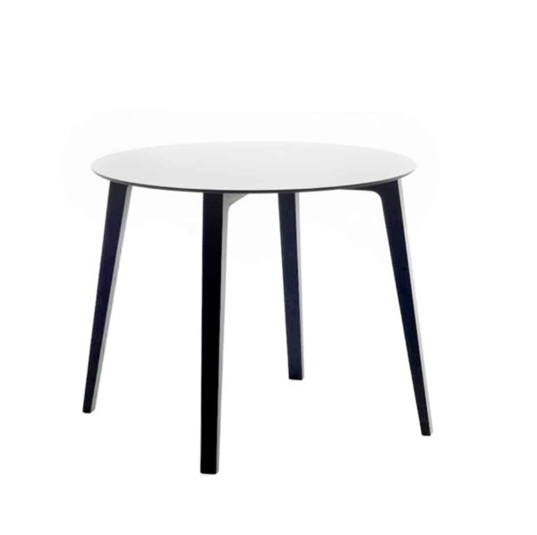 Mixis TD Round Table DeFrae Contract Furniture