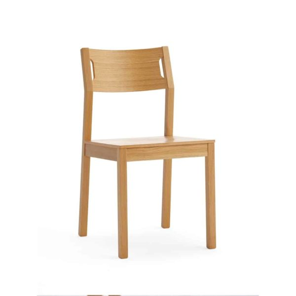 Mojito Side Chair DeFrae Contract Furniture