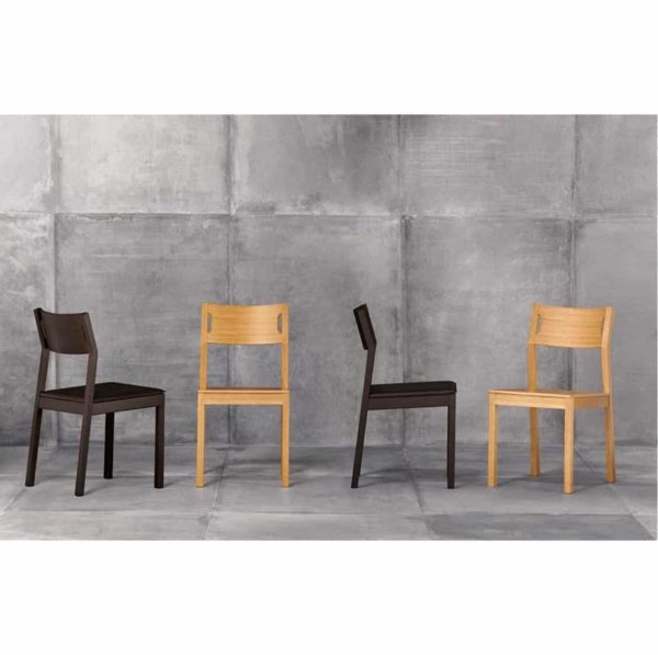 Mojito Side Chair DeFrae Contract Furniture Situ 2