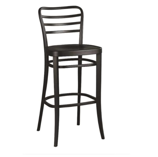 Molly Bar Stool DeFrae Contract Furniture
