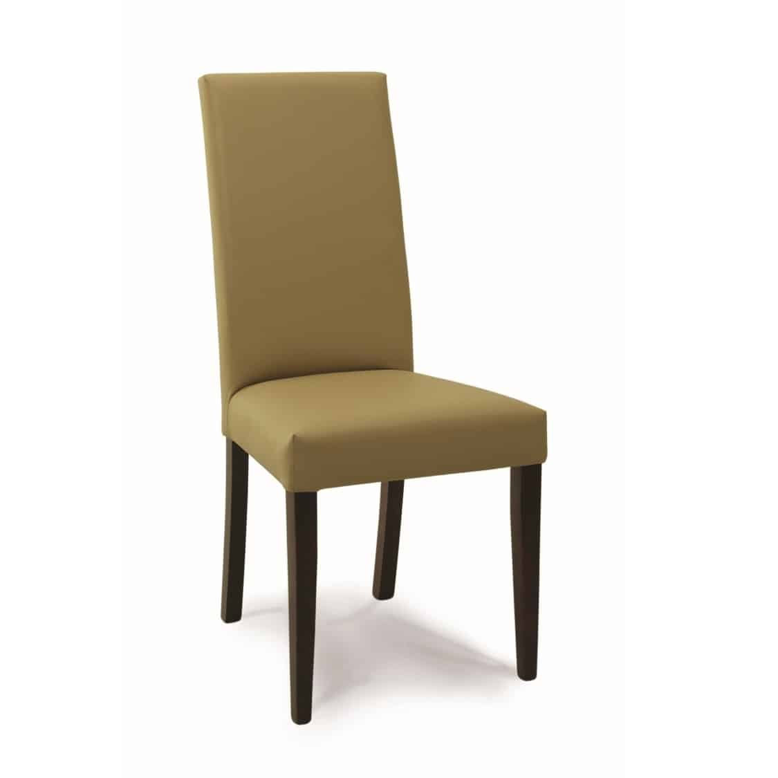 Opera High Back Side Chair DeFrae Contract Furniture