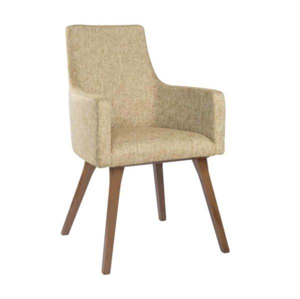 Nancy P001 Armchair DeFrae Contract Furniture Base 13