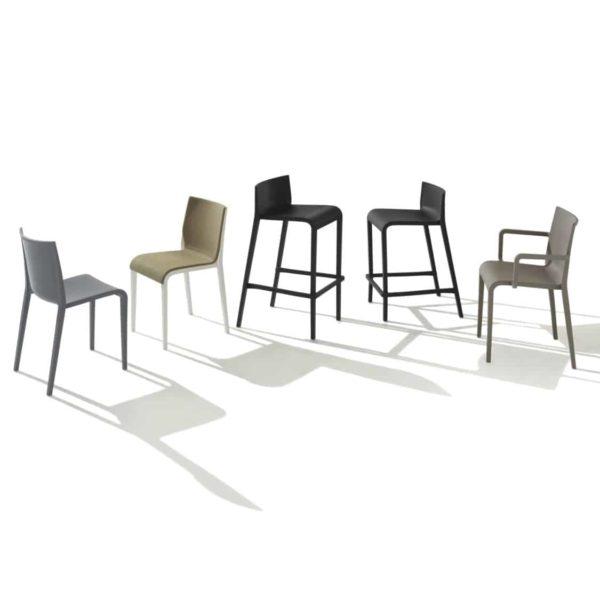 Nassau DeFrae Contract Furniture Range