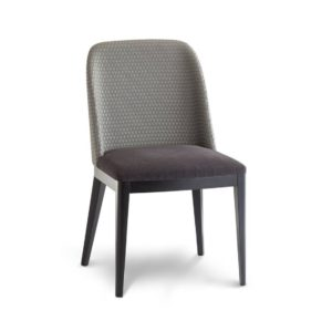 Norman Side Chair DeFrae Contract Furniture Norma 110 Nuova Selas