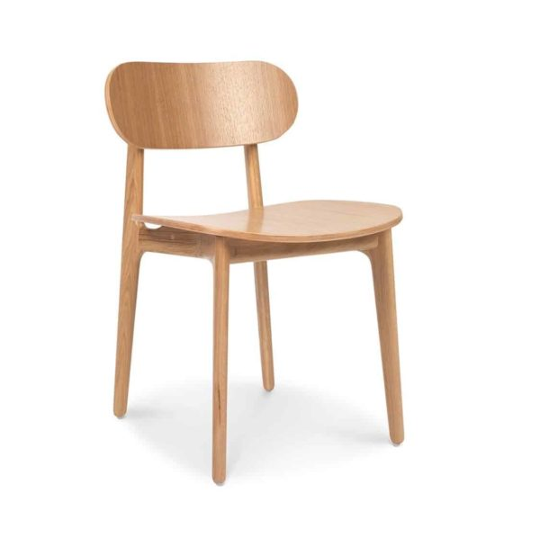 PLC Side Chair DeFrae Contract Furniture Classic Wooden Restaurant Chair.png