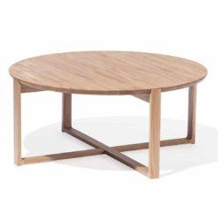 Panama Coffee Table Delta 724 DeFrae Contract Furniture