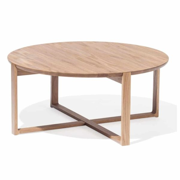 Panama Coffee Table Delta 724 DeFrae Contract Furniture