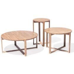 Panama Coffee Table Delta Range DeFrae Contract Furniture