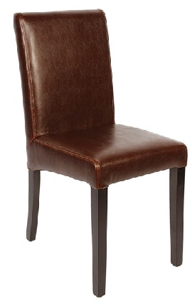 Paulo side chair