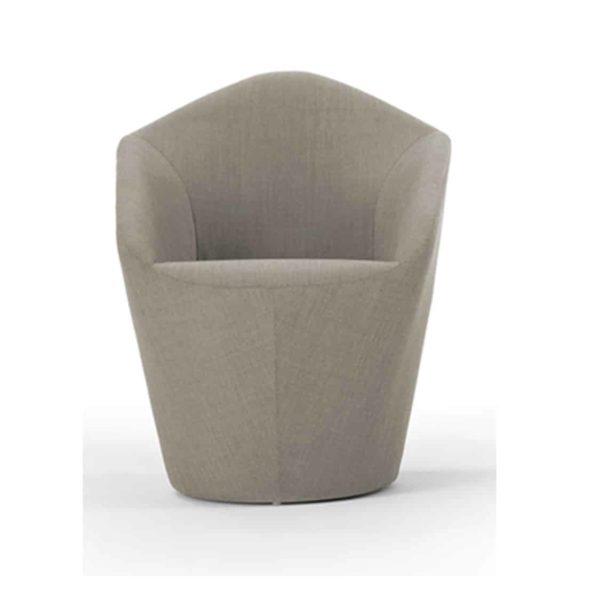Penta Armchair at DeFrae Contrat Furniture