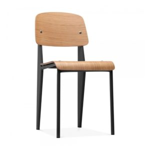 Perry Side Chair DeFrae Contract Furniture