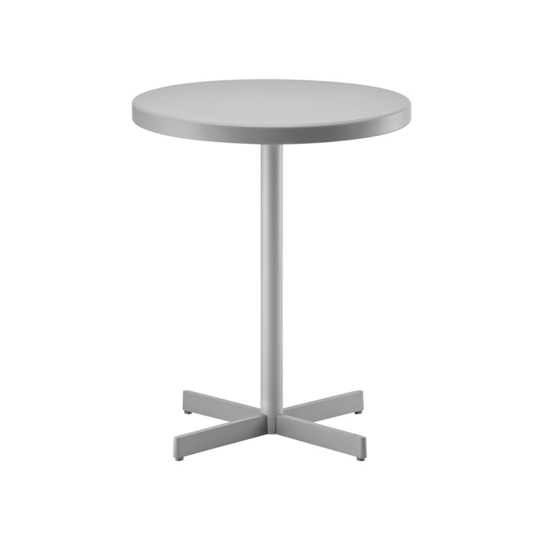 Plastic X Table Base Pedrali at DeFrae Contract Furniture