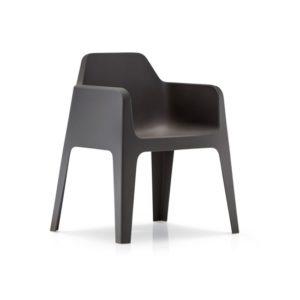 Plus Stackable Armchair Plus Stackable Armchair