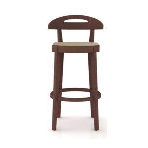 Poker Bar Stool DeFrae Contract Furniture