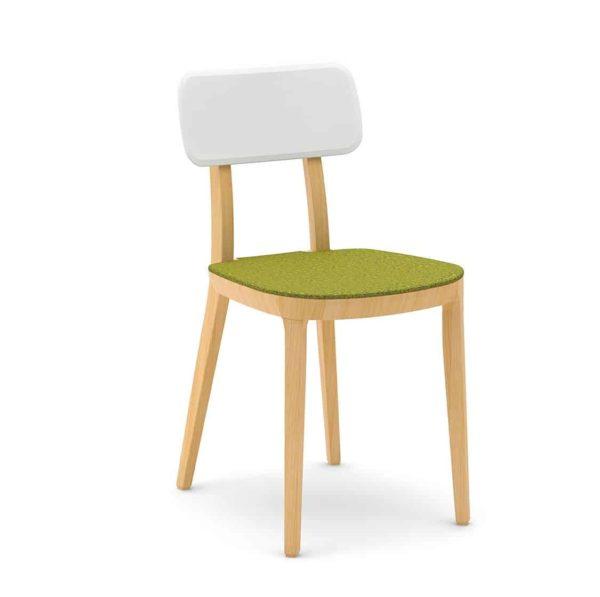 Porta Venezia Side Chair DeFrae Contract Furniture 3