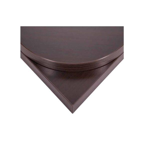 Premium Laminate 25mm Tabletop Wenge