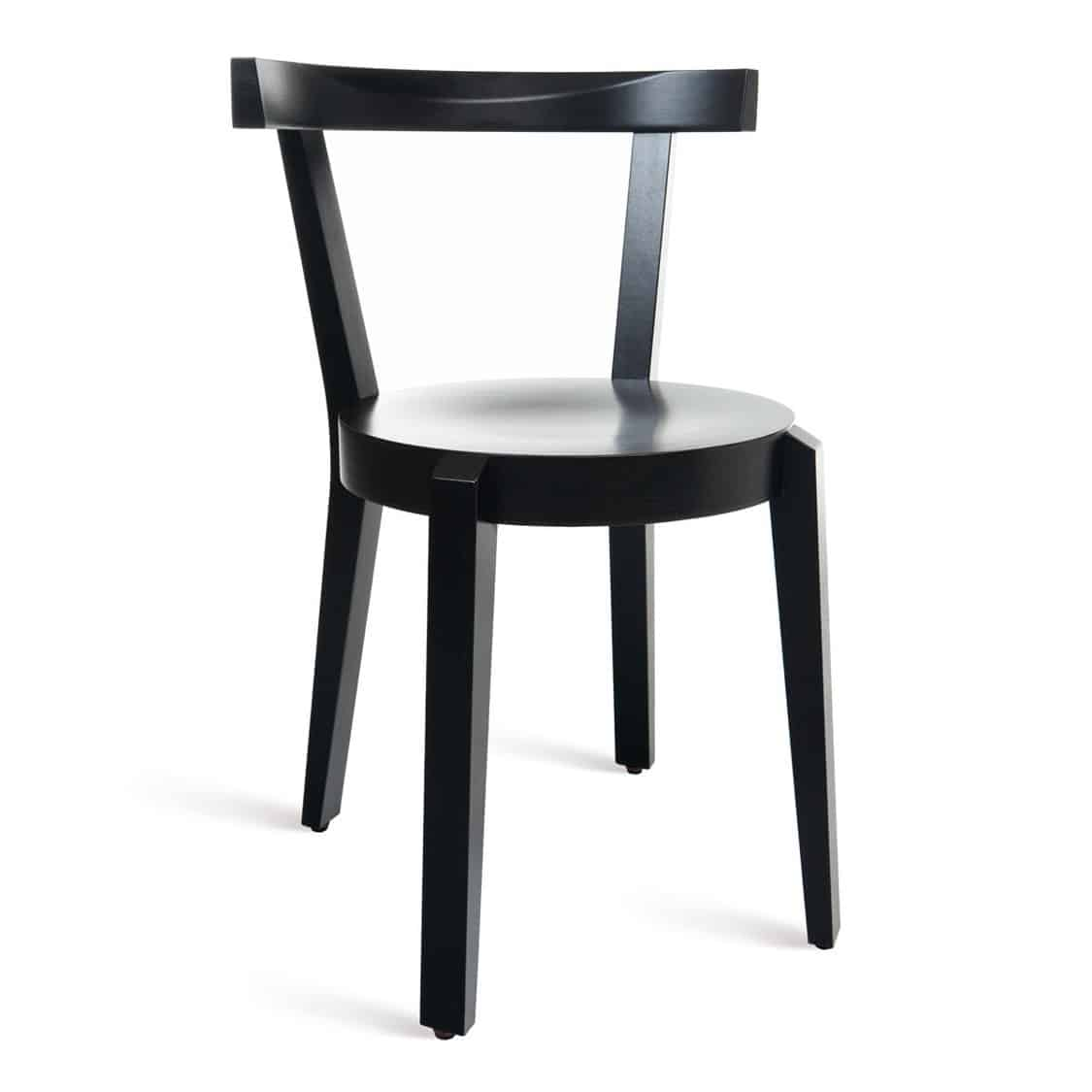 Punton Side Chair DeFrae Contract Furniture
