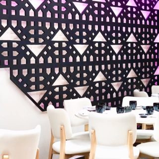 Restaurant Furniture by DeFrae Contract Furniture at Cocochan London