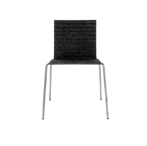 Rib Side Chair Eco Friendly Johanson Design at DeFrae Contract Furniture 2