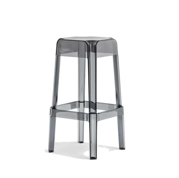 Rubik 580 Bar Stool Pedrali at DeFrae Contract Furniture