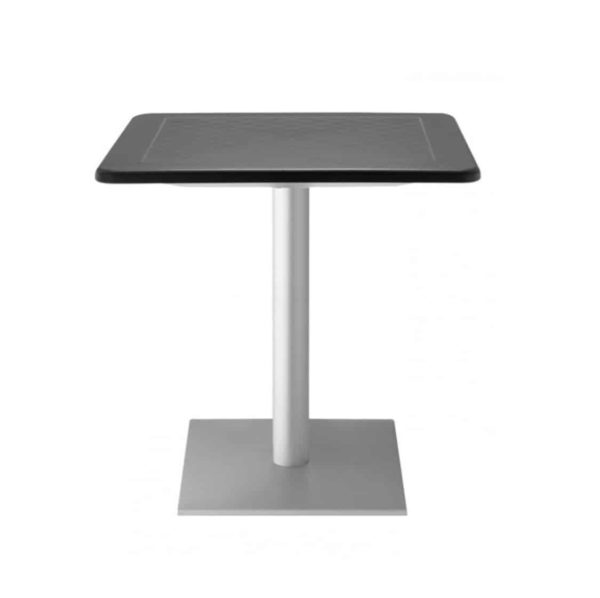 Scooby Table Base Dodo Scab Design With Black Polypropelene Table Top