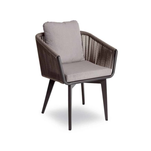 Sienna Armchair DeFrae Contract Furniture