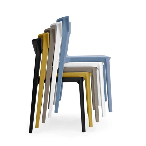 Skin Side Chair Skin Side Chair