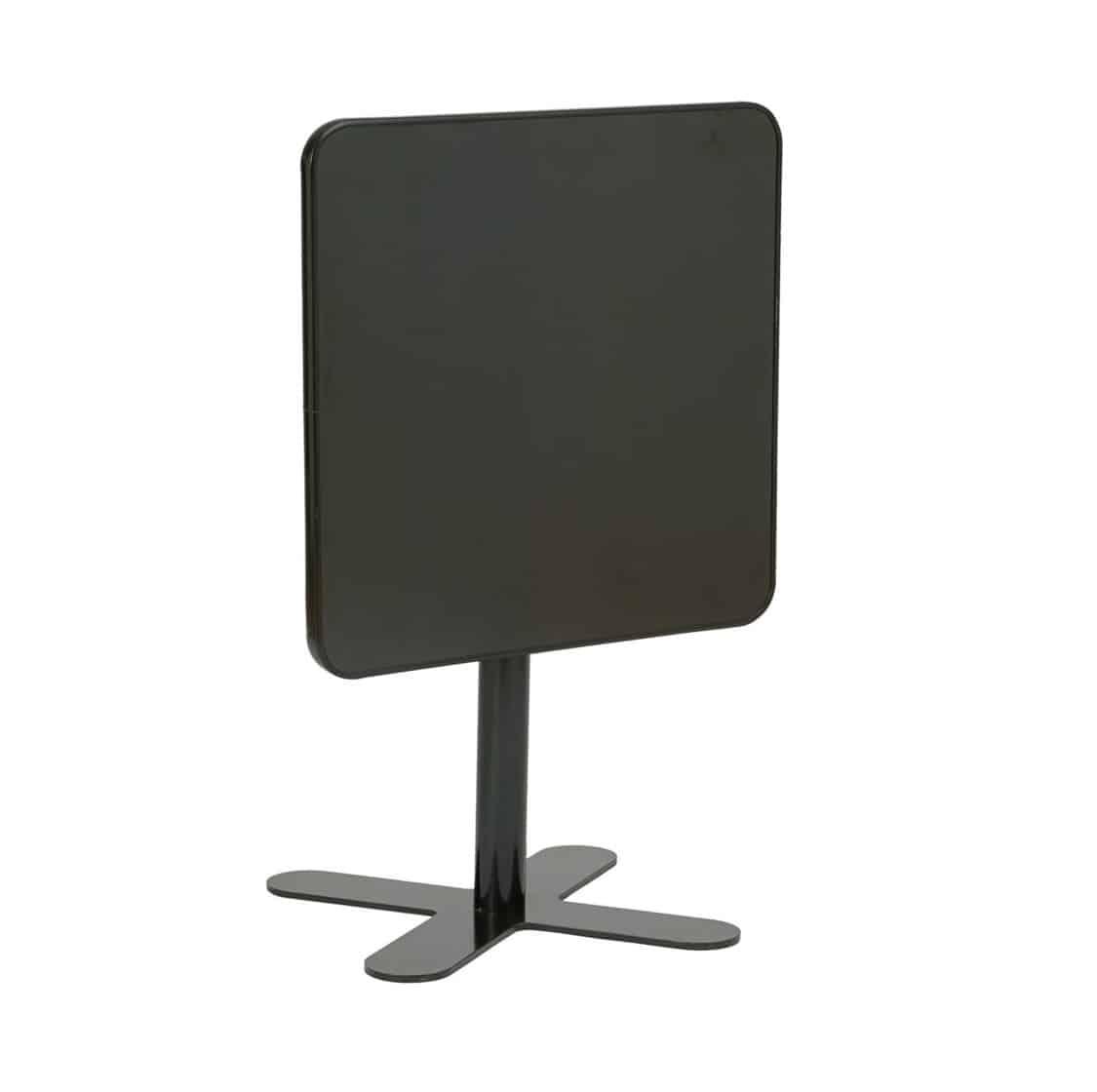 Spot flip-top table DeFrae Contract Furniture