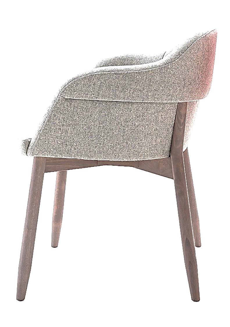 Zenza Side Chair Zenza Side Chair