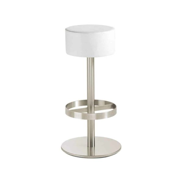Tate Bar Stool TX4405 Pedrali available from DeFrae Contract Furniture white header