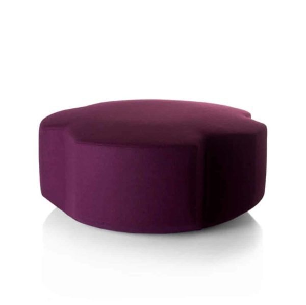 The Land Pouf DeFrae Contract Furniture